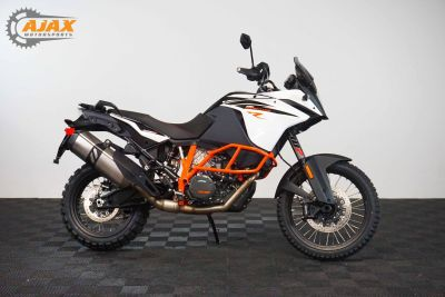 2018 KTM 1090 Adventure R Dual Purpose Motorcycles Oklahoma City, OK