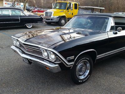 1968 Chevelle Sorry Just Sold!!!! Malibu SS Trim