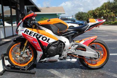2015 Honda CBR 1000RR SP SuperSport Motorcycles Lake Park, FL