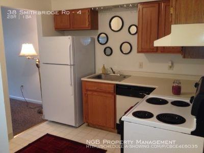 Apartment Rental - 38 Smithbridge Rd