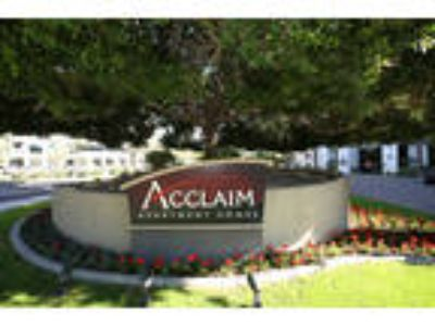 Acclaim Apartment Homes - 1x1 Medium