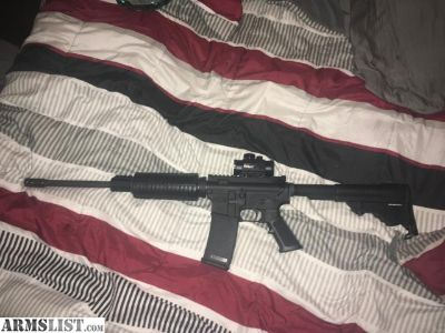 For Sale: DPMS AR 15