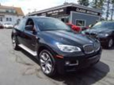 used 2013 BMW X6 for sale.
