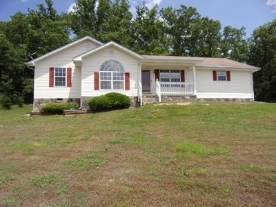 3 Bed 2 Bath Foreclosure Property in Rocky Face, GA 30740 - Courtney Cir