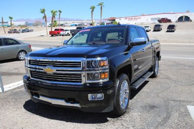 2015 Chevy Silverado 1500 HIGH COUNTRY 4x4