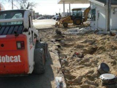 Save Time, Save Money with Lamassu Service Bobcat Service