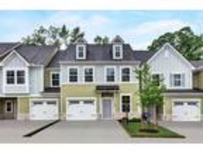 The Belmont by HHHunt Homes: Plan to be Built