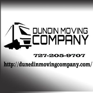 Dunedin Moving Company