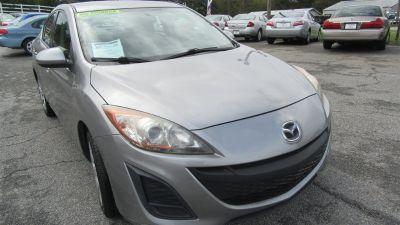 2011 Mazda Mazda3 i Sport (Grey)
