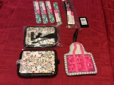 Thirty One accessories