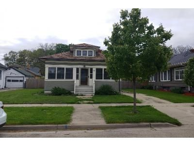 Preforeclosure Property in Elgin, IL 60123 - N Worth Ave