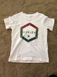 Size 4 Hurley T-Shirt