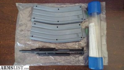 For Sale: AR15 22lr Conversion Kit with 2x Mags!