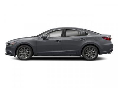 2018 Mazda Mazda6 Sport (Machine Gray Metallic)