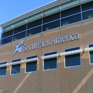 Securities America Among Largest Brokerage Firms