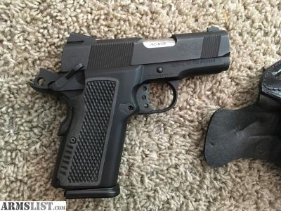For Trade: Ati Fatboy lightweight 1911