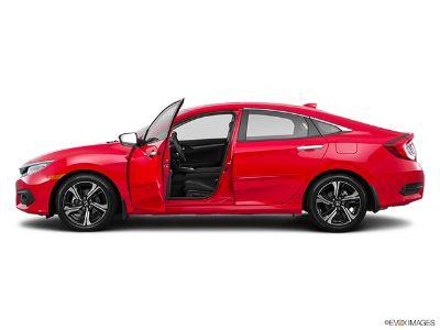 2016 Honda Civic CVT TOURING