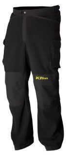 Sell 2013 Klim Men's Everest Pant Snowmobile Mid Layer Black Medium motorcycle in Ashton, Illinois, US, for US $99.99
