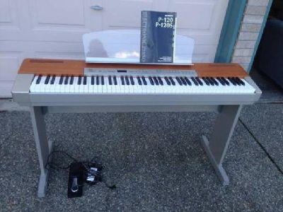 $800 OBO Yamaha Electronic Piano