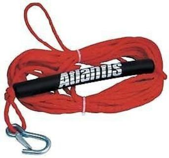 Find Personal Watercraft Standard Ski Rope Atlantis A1922RD motorcycle in Hinckley, Ohio, United States, for US $45.05