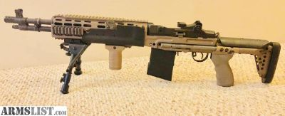 For Sale: EBR
