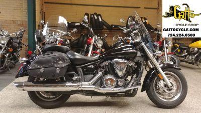 2008 Yamaha Motor Corp., USA V Star 1300 Cruiser Motorcycles Tarentum, PA