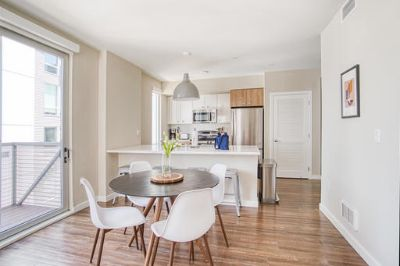 $7410 2 apartment in South of Market
