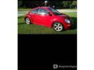 2010, Volkswagen, Beetle