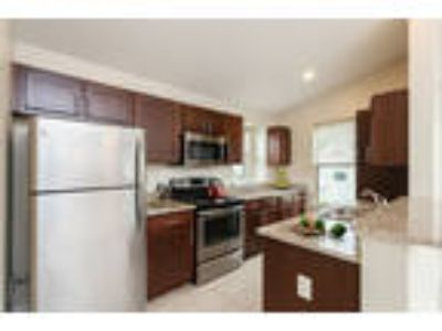 Saratoga Crossing - Three BR, Two BA 1,507 sq. ft.