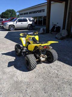 2003 Suzuki QuadSport Z400 ATV Sport Pierceton, IN