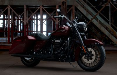 2019 Harley-Davidson Road King Special Touring Motorcycles Richmond, IN