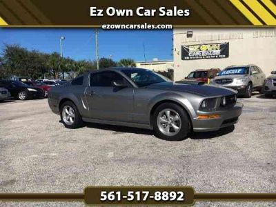 Used 2005 Ford Mustang for sale
