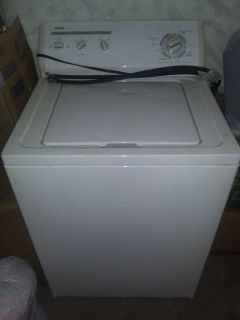 Kenmore 70 series washer