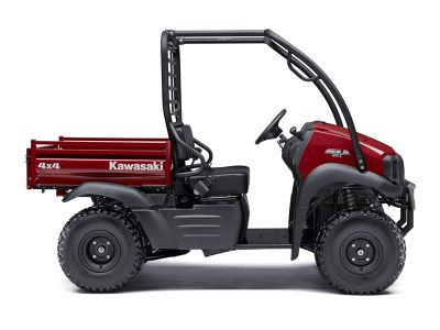 2018 Kawasaki Mule SX 4X4 Side x Side Utility Vehicles Warsaw, IN