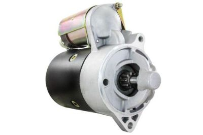 Purchase STARTER MOTOR MARINE INBOARD STERNDRIVE WAUKESHA 460 464 7.5 FORD ENGINE motorcycle in Atlanta, Georgia, United States, for US $113.91