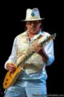 Carlos Santana Photo Prints