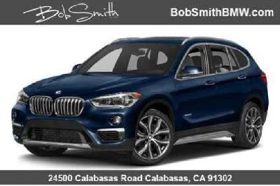 New 2018 BMW X1 Sports Activity Vehicle