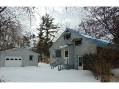 4 Bed 1 Bath Foreclosure Property in Schenectady, NY 12306 - Guilderland Ave