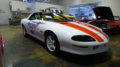 1995 Chevrolet Camaro Z28 Pace Car Prototype