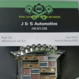 Detroit Area Hot Rod, Kustom, Muscle Car, mechanical, fabrication , service
