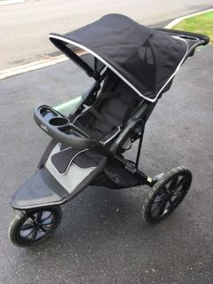Evenflo Invigor8 stroller