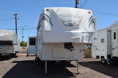 2009 Colorado 32QB-M5