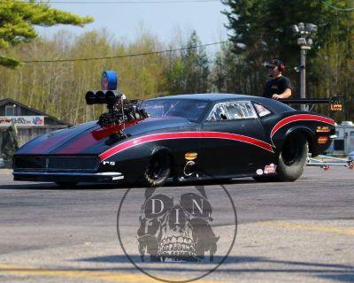 Jerry Bickel 68 Camaro top sportsmen car
