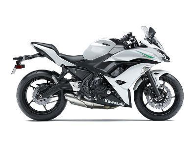 2017 Kawasaki Ninja 650 Sport Motorcycles Bessemer, AL