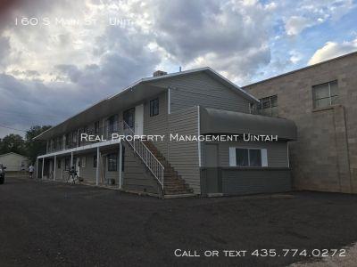 Rosewood Apartments Roosevelt Utah