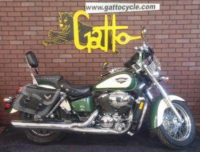 1999 Honda Shadow Ace 750 Deluxe Cruiser Motorcycles Tarentum, PA