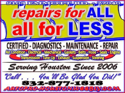 Electrical Mechanical Repairs | AC | Brake | Transmission | Engine | Suspension | Gaskets | Seals