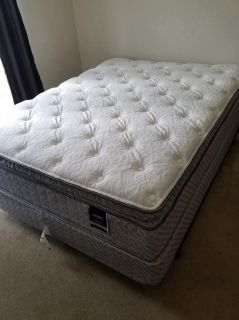 Clearing out every mattress at 50-70% savings off retail prices! Supplies are limited.
