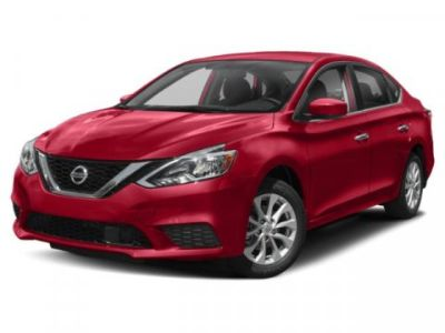 2019 Nissan Sentra S (Fresh Powder)