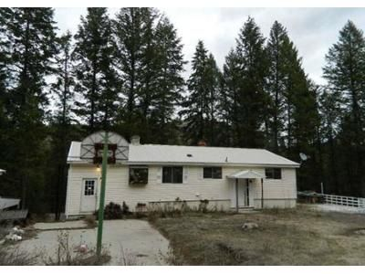 2 Bed 1 Bath Foreclosure Property in Republic, WA 99166 - Victory Ln